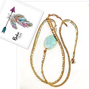 Jewelry - Boho Wrap Bracelet